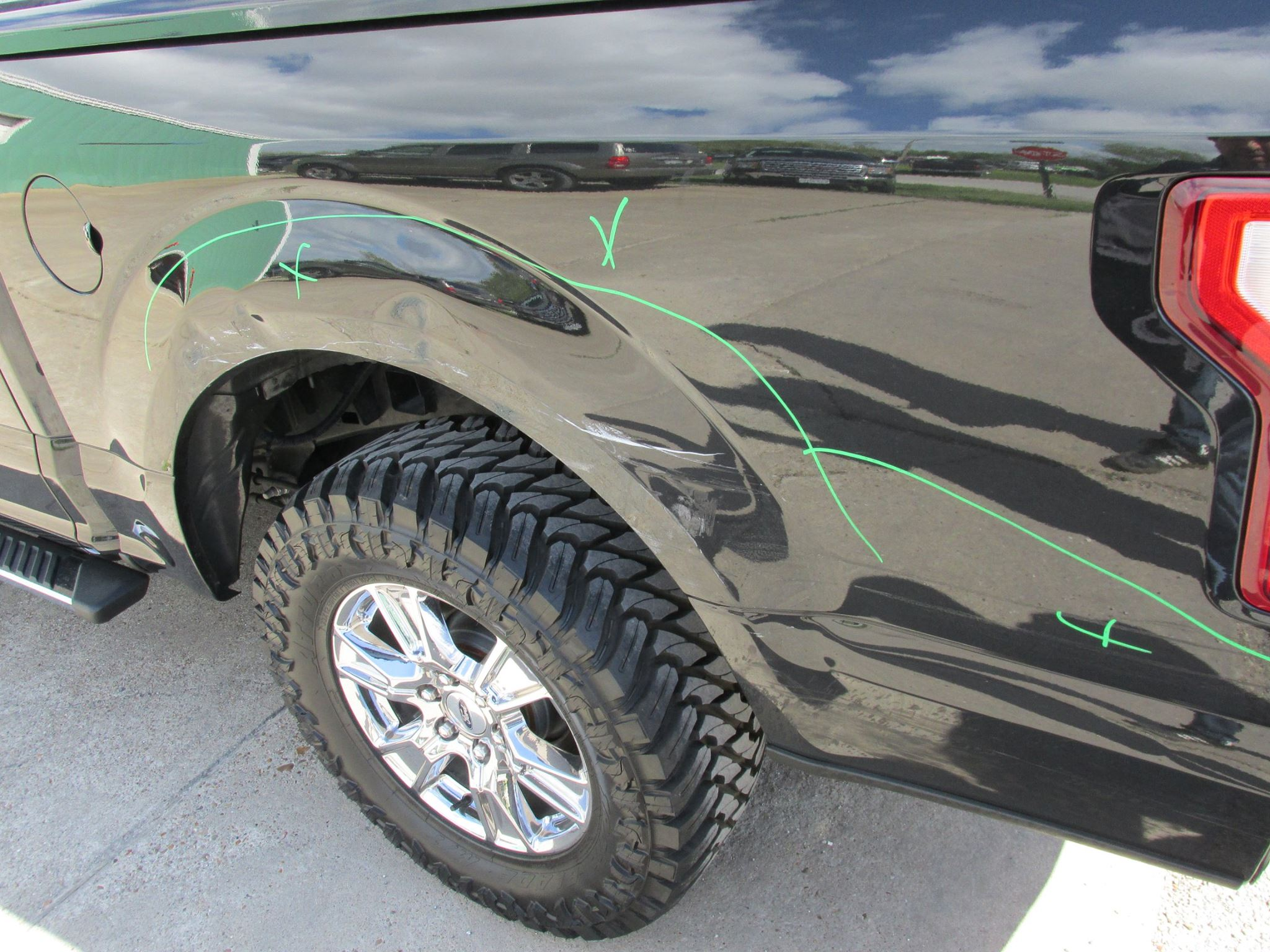 Custom car paint in houston tx automotive painting for Custom paint and body